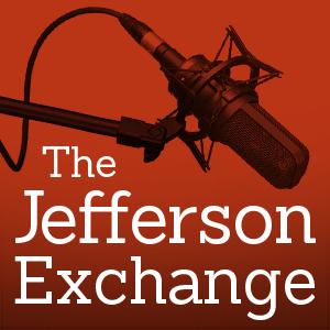 The Jefferson Exchange - on JPR