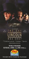 The Day Lincoln Was Shot, starring Lance Henriksen -- a TNT Original Movie