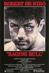Raging Bull, starring Robert DeNiro, directed by Martin Scorsese