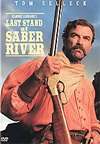Last Stand at Saber River, starring Tom Selleck -- a TNT Original Movie