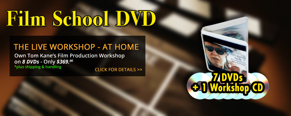 Film School DVD